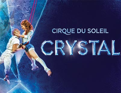 CRYSTAL (Кристал)